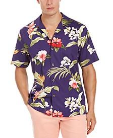 Men's Mesquite Blooms Floral Shirt