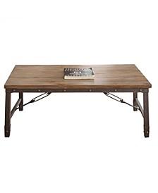 Jolon Cocktail Table