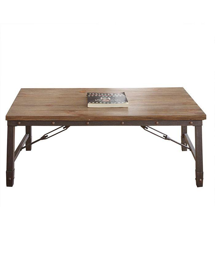 Furniture - Jolon Cocktail Table, Quick Ship