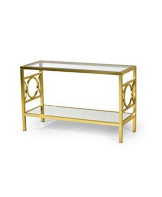 Olina Sofa Table