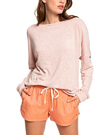 Everyday Dolman-Sleeve Top