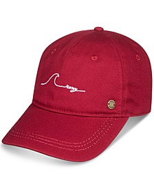 Juniors' Next Level Cotton Baseball Cap
