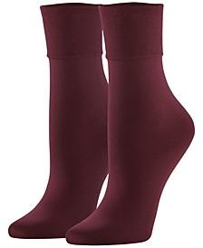 Women's Sleek Trouser Socks