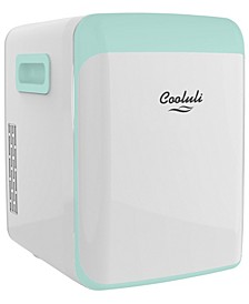 Classic-15L Compact Thermoelectric Cooler And Warmer Mini Fridge