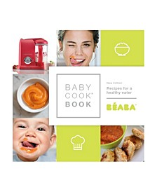 BEABA New Edition English Babycook Book