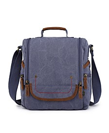 Atona Traveler Canvas Crossbody Bag