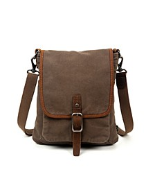 Valley Vista Canvas Crossbody Bag
