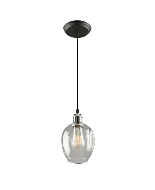 ARTCRAFT Lighting Clearwater Pendant