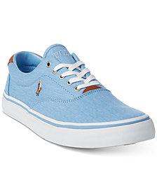Polo Ralph Lauren Men's Casual Sneaker