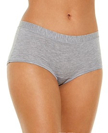 Ultra Soft Mix-and-Match Boyshort Underwear, Created for Macy's