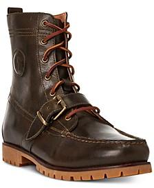 Men's Ranger Leather Boot