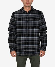 Men's Redmond Lined Flannel
