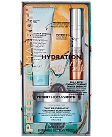 3-Pc. Hydration Glow-Up Set