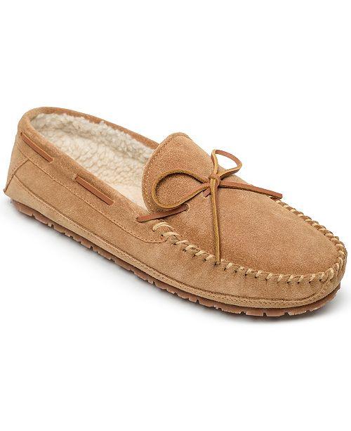 best place arrives 100% genuine Sperry Men's Trapper Slipper & Reviews - All Men's Shoes - Men ...