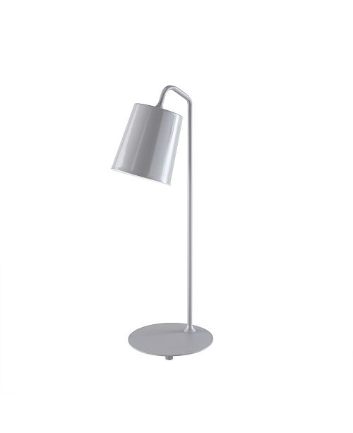 Southern Enterprises Loften Desk Lamp