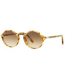 Sunglasses, PO3208S 53