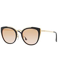 Sunglasses, PR 20US 54 CONCEPTUAL