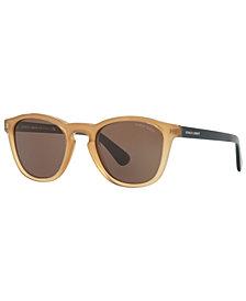 Giorgio Armani Men's Sunglasses, AR8112
