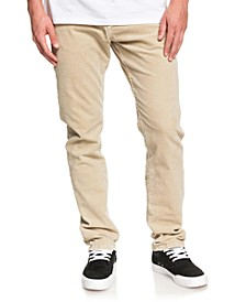 Men's Kracker Cord Pants