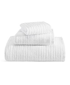 Brooks Quick Dry 3-Pc. Towel Set