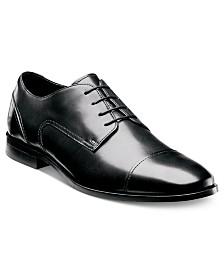 Florsheim Jet Cap Toe Lace-Up Shoes