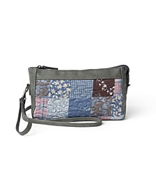 Olivia Wristlet Bag