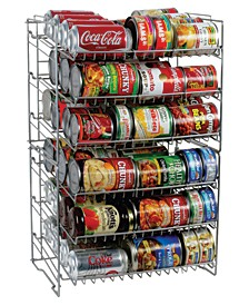 Canrack Double, 6 Tier