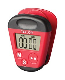 Products Kitchen Clip Timer with Extra-Strong Magnet