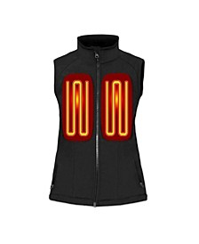 Women's 5V Battery Heated Vest