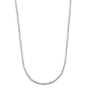 Large Bead Stations Chain Necklace