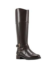 Jimani Tall Riding Boots