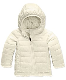 Baby Boys & Girls Hooded Reversible Jacket