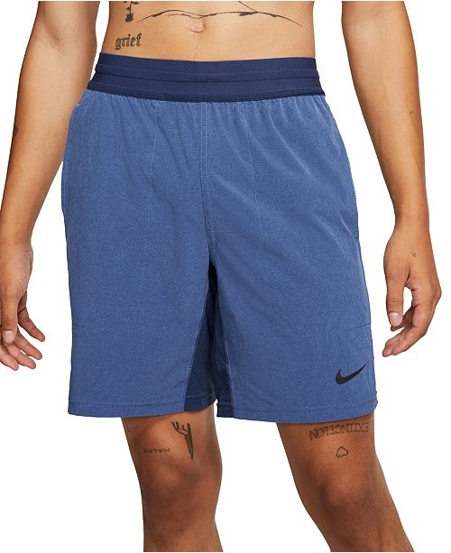 Nike Men's Flex Yoga Shorts