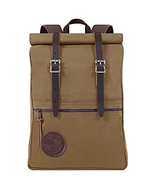 Roll-Top Scout Pack