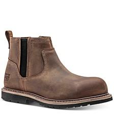 Men's Millworks PRO Chelsea Boots