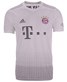 Big Boys Bayern Munich Club Team Away Stadium Jersey