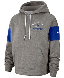 Women's Dallas Cowboys Historic Hoodie