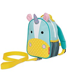 Unicorn Zoo Harness Mini Backpack