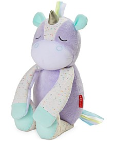 Unicorn Cry-Activated Soother