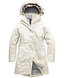 Women's Arctic Faux-Fur-Trimmed Parka III