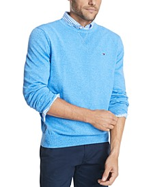 Men's Signature Regular-Fit Solid Sweater