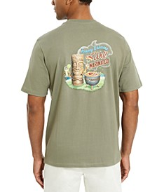 Men's Well Marinated Logo Graphic T-Shirt