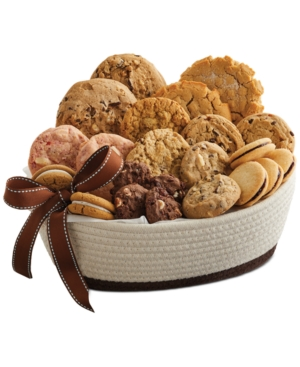 Harry & David Classic Cookie Gift Basket