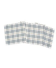 "C F Home Simmons Plaid Table Runner, 13""X 72"""