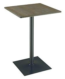 Fairbanks Square Bar Table