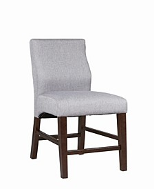 Walpi Upholstered Counter Stools, Set of 2
