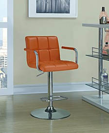 Carlsbad Adjustable Bar Stool