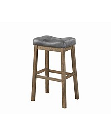 Claremont Backless Bar Stools, Set of 2