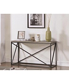 Mystic Rectangular Sofa Table