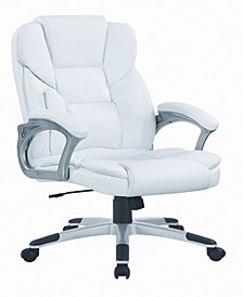 Titus Upholstered Office Chair